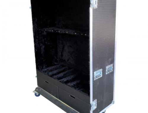 Guitar Vault Flight Case